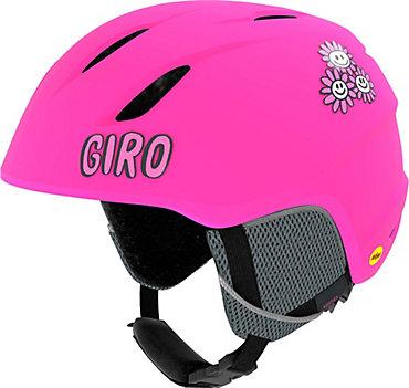 Giro Launch MIPS Helmet(Pink) - Junior's
