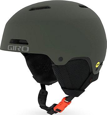 Giro Crue MIPS Helmet (Olive) - Junior's
