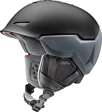 Atomic Revent+ AMID Helmet (Black) - Men's