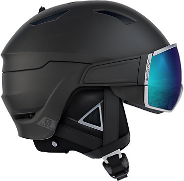 Salomon Driver+ Helmet - Men's