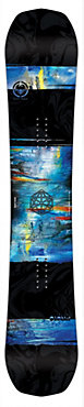 Never Summer Proto Type Two Snowboard - Men's
