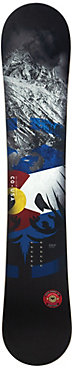 Never Summer DF Heritage Snowboard - Men's