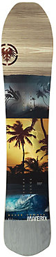 Never Summer  Maverix Snowboard - Men's