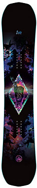 Never Summer Proto Type Two Snowboard - Women's - 2016/2017