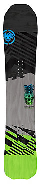 Never Summer Insta/Gator LT Snowboard - Men's - 2018/19