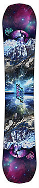 Never Summer Proto Type Two Snowboard - Women's - 2018/19