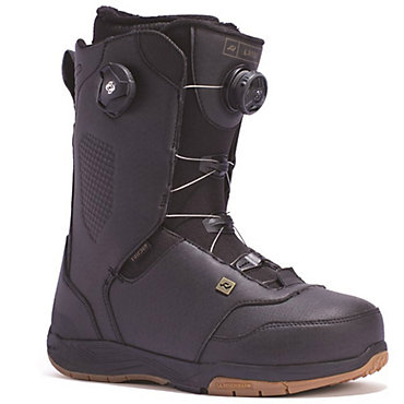 Ride Lasso Snowboard  Boots - Men's  - 2017/2018