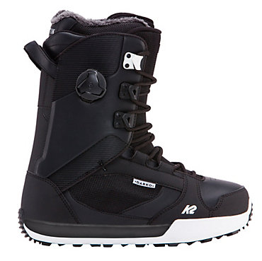 K2 Darko Snowboard Boots  - Men's  - 2017/2018