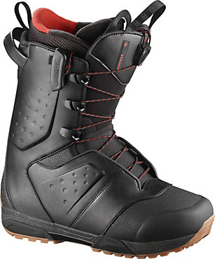 Salomon Synapse Wide Snowboard Boots - Men's  - 2017/2018