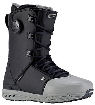 Ride Fuse Snowboard Boots - Men's - 2018/19