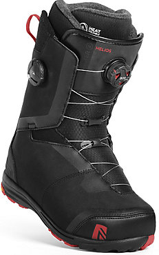 Nidecker Helios BOA Snowboard Boots - Men's