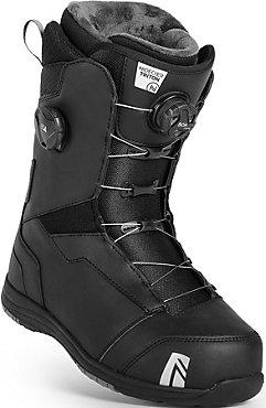 Nidecker Triton BOA Snowboard Boots - Men's