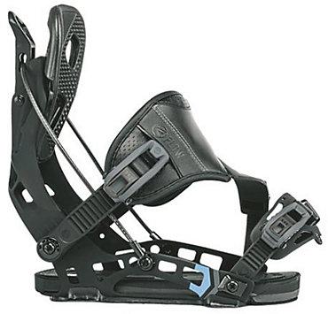 Flow NX2 Fusion Snowboard Bindings - Men's