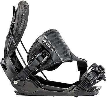 Flow Five Fusion Snowboard Bindings - Men's