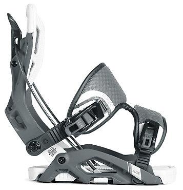 Flow Fuse Fusion Snowboard Bindings - Men's