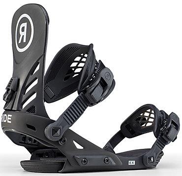 Ride EX Snowboard Bindings - Men's