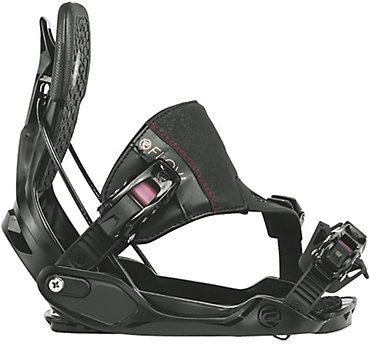 Flow Minx Hybrid Snowboard Bindings - Women's