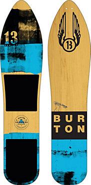 Burton The Throwback Snowboard - 2017/2018