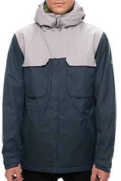 686 Moniker Insulated Jacket - Men's - 2017/2018