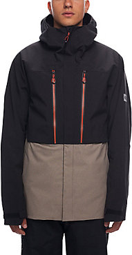 686 GLCR Ether Down Thermagraph Jacket - Men's - 2018/19