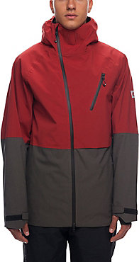 686 GLCR Hydra Thermagraph Jacket - Men's - 2018/19