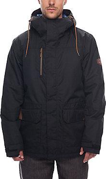 686 S-86 Insulated Jacket - Men's - 2018/19