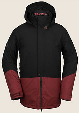 Volcom Pat Moore 3-in-1 Jacket - Men's - 2018/19