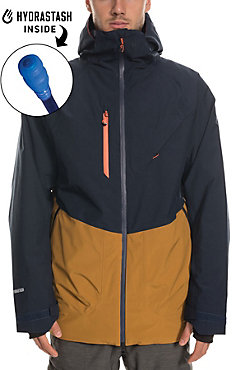 686 GLCR Hydrastash Reservoir Jacket - Men's