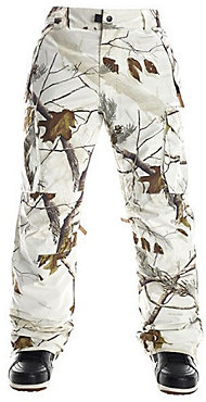 686 Authentic Infinity Insulated Cargo Pants - Men's
