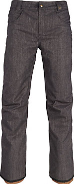 686 Raw Insulated Pant - Men's - 2018/19