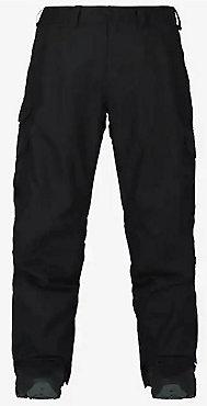 Burton Cargo Pant - Regular Fit (Black) - Men's - 2018/19