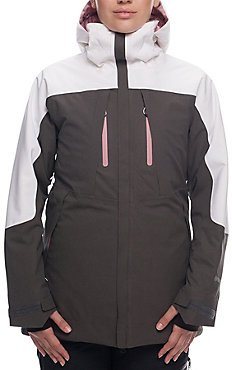 686 GLCR Hydrastash Jacket - Women's