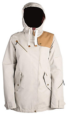 Ride Insulated Capital Jacket - Women's