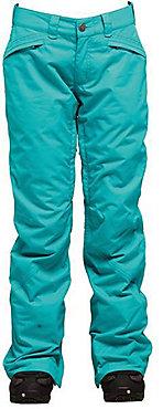 Bonfire Emerald Pants - Women's