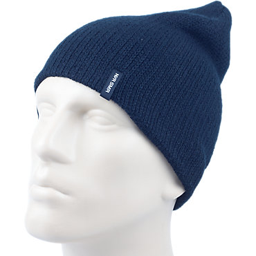 Always Winter Solid Beanie - Men's