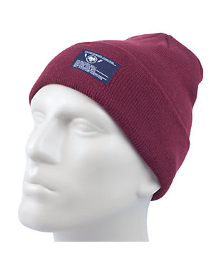Always Winter Shoreman 3 Cuff Beanie - Men's