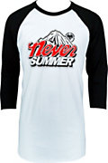 201a72877fc Never Summer Shirts and Hoodies - christysports.com