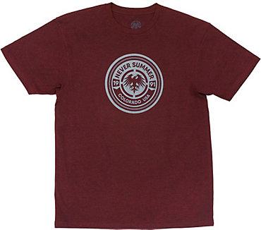 Never Summer Bullet T-Shirt - Men's