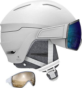 Salomon Mirage+ Helmet - Women's