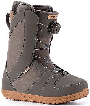 Ride Sage Snowboard Boots - Women's - 2018/19