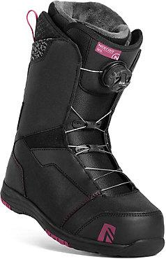 Nidecker Onyx BOA Snowboard Boots - Women's