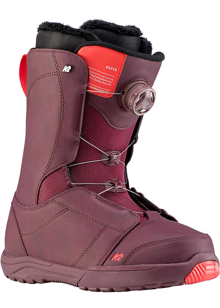 Womens Snowboard Boots Burton, Salomon, Ride, K2 Christy