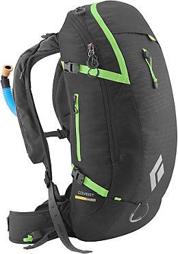 Black Diamond Covert Avalung Backpack