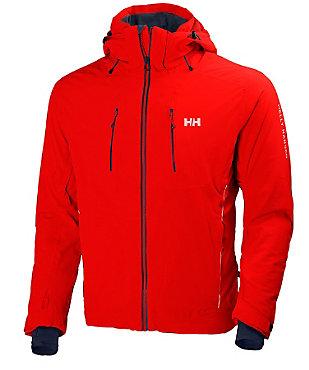 Helly Hansen Alpha 2.0 Jacket - Men's - 2016/2017