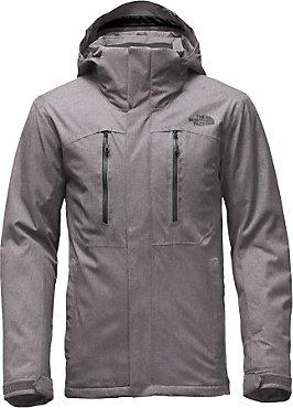 The North Face Powdance Jacket - Men's - 2016/2017