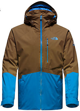 The North Face Sickline Insulated Jacket - Men's - 2016/2017