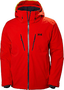 Helly Hansen Lightning Jacket - Men's - 2017/2018