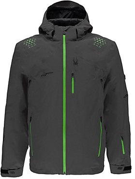 Spyder Monterosa Jacket- Men's - 2017/2018