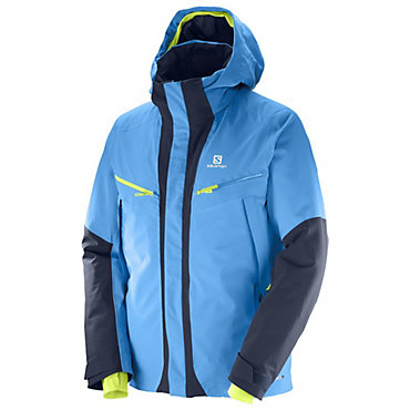 Salomon Icecool Jacket - Men's - 2017/2018
