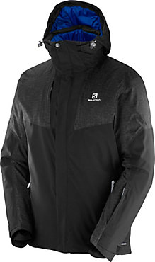 Salomon Icerocket Mix Jacket - Men's - 2017/2018